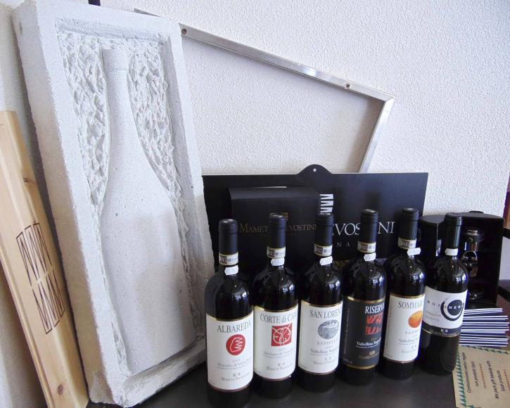 Vini rossi a Livigno - Vino e Co