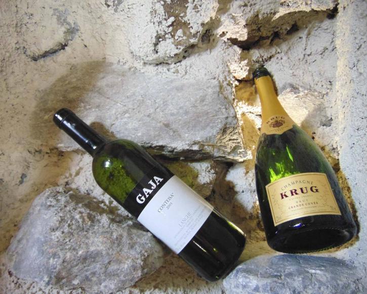 Vini bianchi e bollicine - Vino e Co